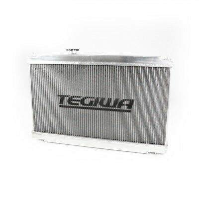 Tegiwa X-Cool Aluminium Alloy Radiator For Honda Integra Dc2