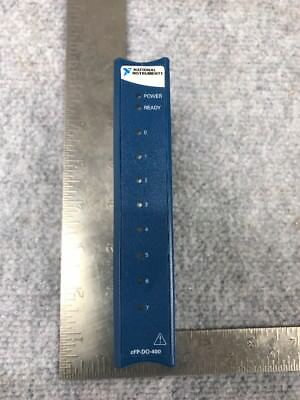 National Instruments NI cFP-DI-400 Compact Fieldpoint