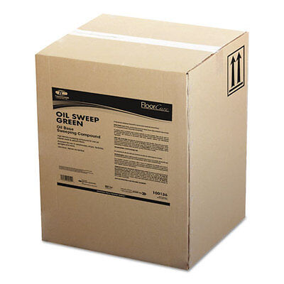 Theochem Laboratories Oil-Based Sweeping Compound Grit-Free 100lbs Box 3136100BX