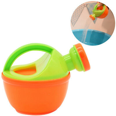 Mini Baby Shower Water Pot Kids Bath Toy Water Sprinkler Infant Plastic