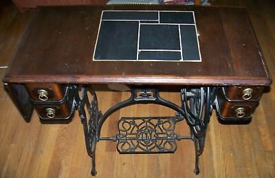 Domestic Sewing Machine table