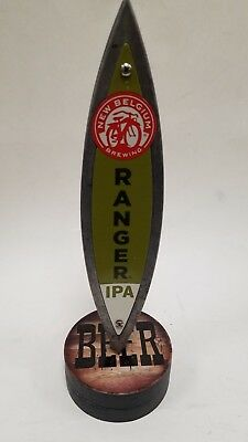 New Beer Tap Display Base  with used Pyramid Tap Handle SN301-Pyramid