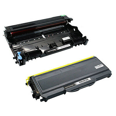 DR360 Drum TN360 Toner Cartridge for Brother HL-2140 2170W MFC-7340 7840W 7345DN