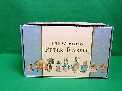 The World of Peter Rabbit Collection of 23 Books