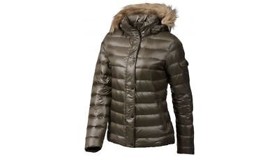 Marmot Women Hailey Down Jacket 78050 Deep Olive Green 4381 size:Small MSRP $250