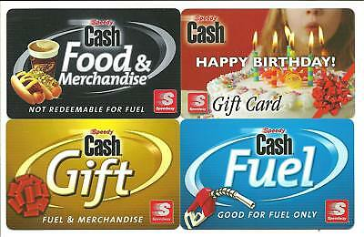 Food Lion Gift Cards No $ Value Collectible 3 Lot