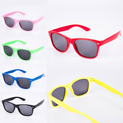 Children Kids Sunglasses Toddler Goggles Baby Girls Outdoor Unisex Frame Cute