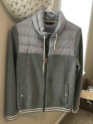 Barbour Selsey Zip Sweater