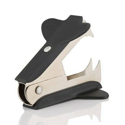 Great Mini Portable Standard Metal Staple Remover School Office Binding Supply C
