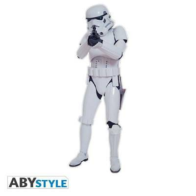 JM2111545STAR WARS - Stickers - scale 1 - Storm Trooper (blister)