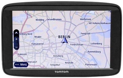 TomTom Start 62 Europe (Navigationsgerät)