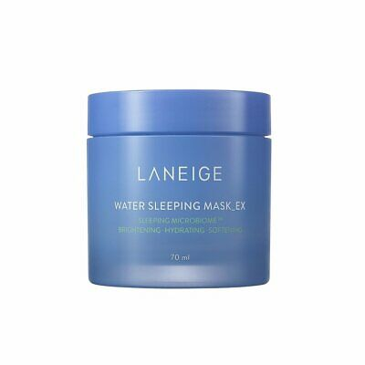 Health & Beauty Laneige Water Sleeping Mask Moisture Pack 15ml Sealed New .5oz Mailed Usps Buy One Get One Free
