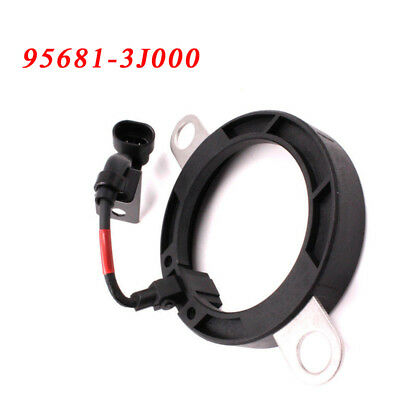 95681-3J00 Rear Right ABS Wheel Speed Sensor For Kia Sorento Hyundai Veracruz