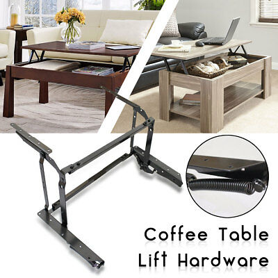 Lift Up Top Coffee Table Fitting Furniture Mechanism Cerniera a Molla Hardware