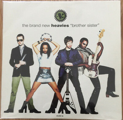 The Brand New Heavies / Brother Sister