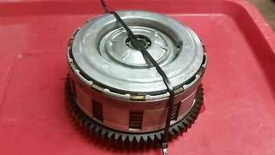 VF1100 complete clutch