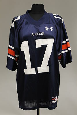 huge discount 4813d f4c83 AUBURN UNIVERSITY TIGERS Under Armour Football Jersey, #17
