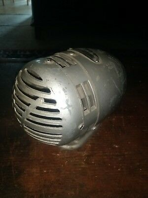 Vintage Federal Sign and Signal Police Fire Truck Siren.rat Rod,boat,Truck.siren