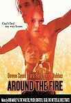 Around the Fire - DVD -NEW/SEALED   RARE    FREE 1ST CLASS SHIPPING!!!!