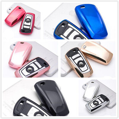 Scratch Proof Key Case Cover Accessories For BMW 1 2 3 4 5 6 7 M Series X3 X4