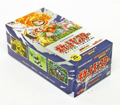 Pokemon Card XY CP6 Booster Box/Pack 20th Anniversary Japanese import USA seller