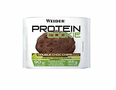 Weider Proteine Cookie Double Chioccolate