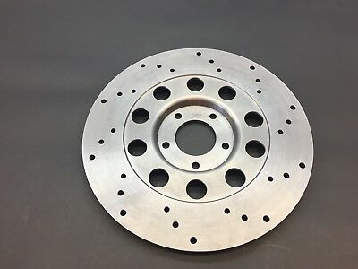 Norton Commando Brake Disk Rotor (06-1885): 1972 – 1976, Front or Rear