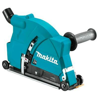 Makita 198509-5 9-Inch Durable Dust Extraction Cutting Guard for Angle Grinder