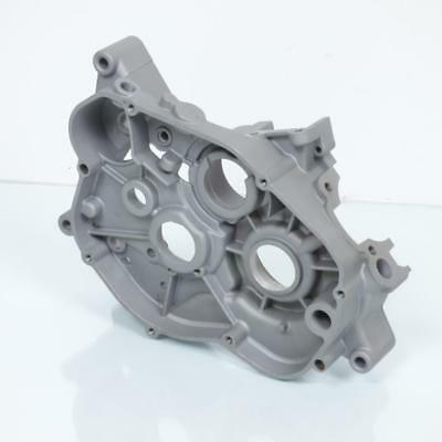 Crankcase motor housing right motorcycle Yamaha 50 DTR engine AM6 side clutch