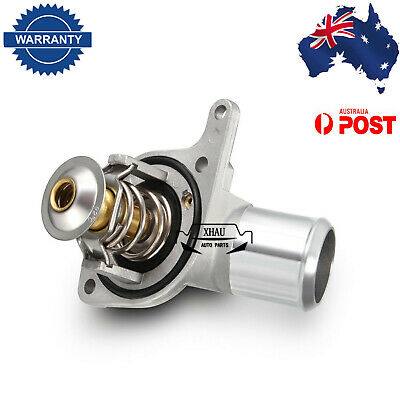 Fit Commodore 5.7L V8 VR VS VT VU VX VY VZ Gen3 LS1 HSV 99-05 Thermostat Housing