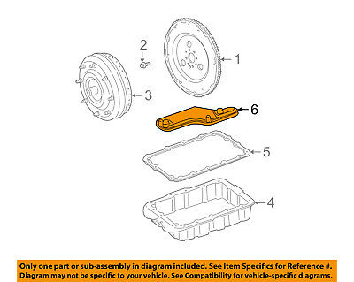 FORD OEM Automatic Transmission-Trans Filter XW4Z7A098BB