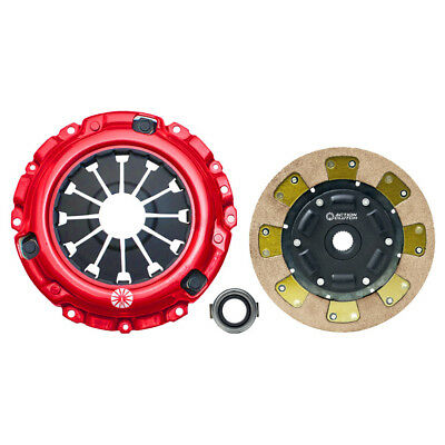 Action Clutch Stage 2 Kit For Honda Civic Eg Ek Integra Dc2 B16 B18 B-Series