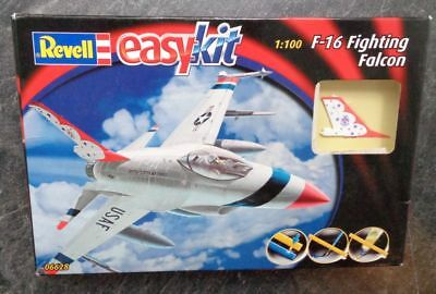 Revell 06628 easykit F-16 Fighting Falcon 1:100 Neu&OVP