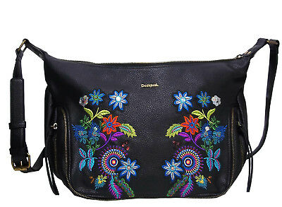 desigual tasche indian