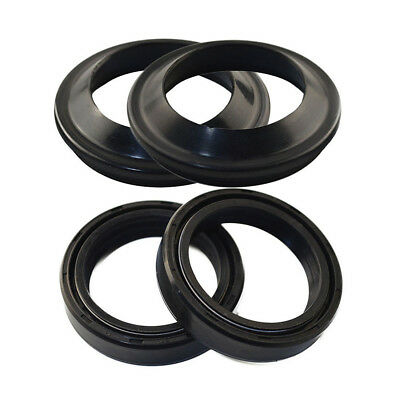 41x53x8/10.5 Motorcycle Front Fork Dust and Oil Seal For Honda Yamaha Kawasaki