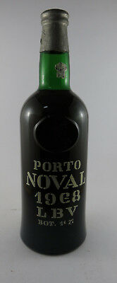 Quinta do Noval Port 1968 Perfect 50th Birthday Gift this year 2018