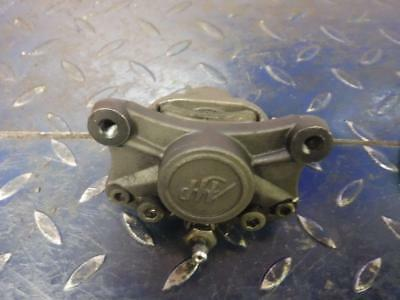 Peugeot Satelis 125 2006 Compressor Rear Brake Caliper