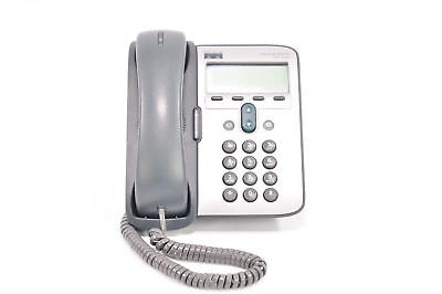 Cisco Systems Unified VOIP Office Business Phone 7 Series CP-7912G