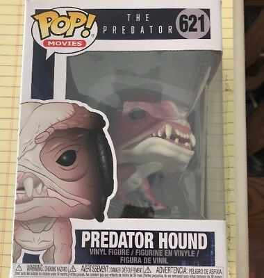 Funko Pop! Movies The Predator Predator Hound #621 In Stock Now