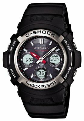 [Casio]  Watch G-SHOCK  Tough Solar radio clock MULTIBAND6 AWG-M100