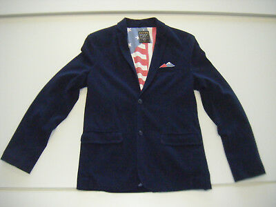 TOP Trendiges Sommer- Sakko / Blazer  > Review <   Gr. M  American Style