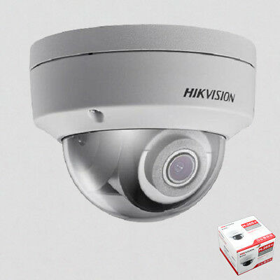 Hikvision Dome Outdoor 4MP POE IP-Kamera,Überwachungskamera DS-2CD2143G0-I (254