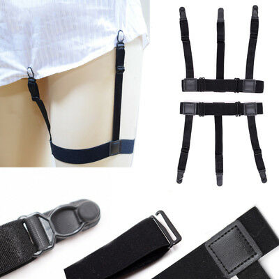TIDY TUCK - A Suspender Keeps Your Shirt Perfectly Tucked Hot New Useful AU