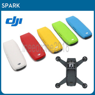 For DJI Spark Drone Upper Shell Midlle Frame Body Case Cover Spare Part Original