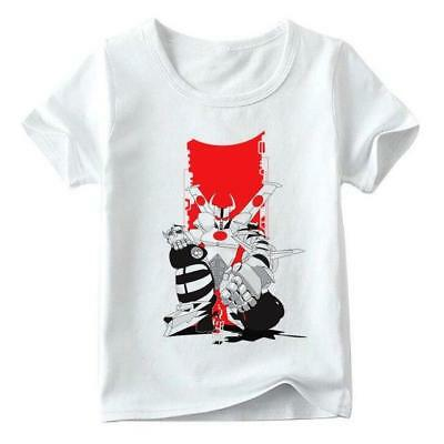 Anime Voltron Defenfer Of The Universe Sigil Print Children T shirt Boys and ...
