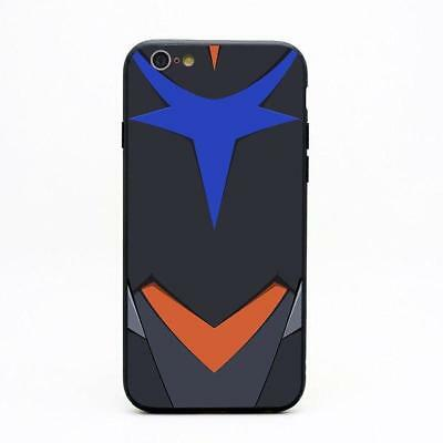 keith Voltron Legendary Defender phone cases Black covers for iPhone X 6 6s 7...