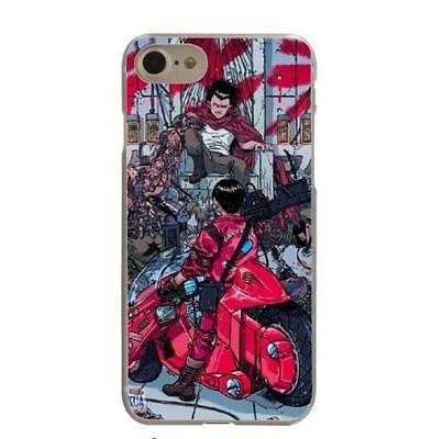 AKIRA Voltron Rainbow Six Siege YuGiOh Hard Phone Case Cover For iPhone SE 5 ...