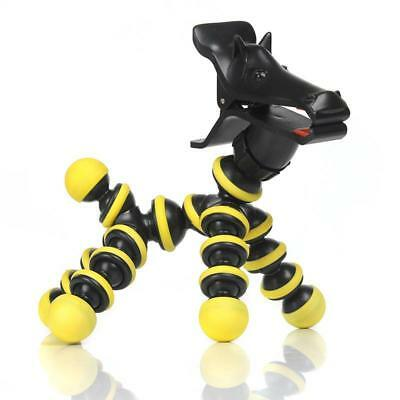 Little Horse Mobile Phone Flexible Holder Base Stand Mount For Android iOS Phone
