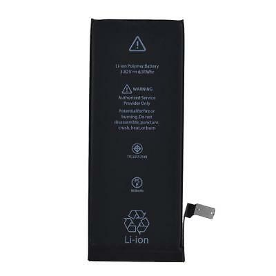 High Capacity Phone Relacement Battery For iPhone 6 1810mAh 3.82V Mobile Phone