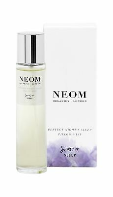 Neom Organics London Perfect Night's Sleep Pillow Mist 30 ml